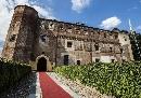 Capodanno Castello Foto - Capodanno Castello dei Solaro Medievale
