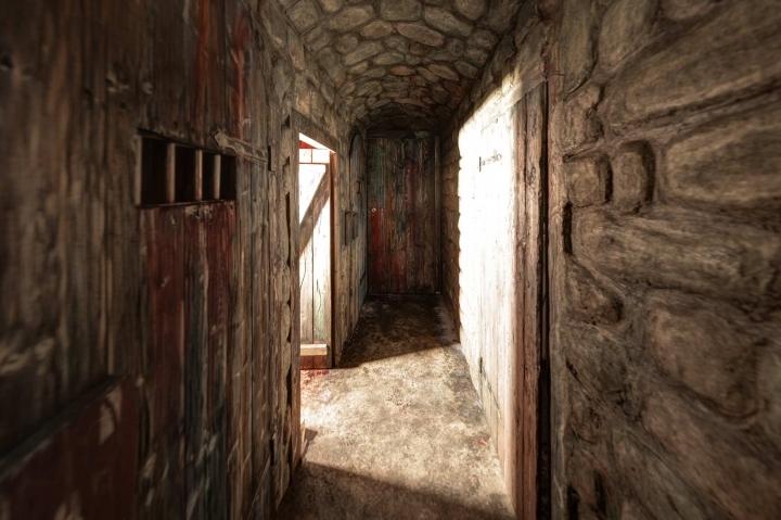 Escape room Natale 2017 a Cuneo Foto